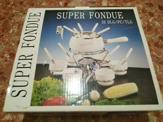 Super Fondue