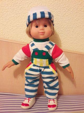 Muñeco Penike