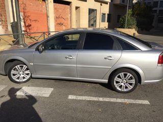 Opel Vectra 2008 120cv con 160500km