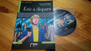 Éric a disparu