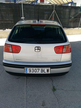 Seat Ibiza stella sdi 1.9