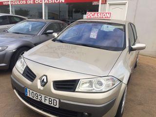 Renault Megane 2006 1.9dci 130cv