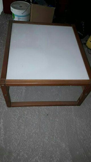 mesa de sala o centro