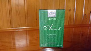 Perfume frances de hombre Arome 3 Parfums D'Orsay