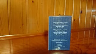 Perfume mujer Etiquette Bleue Parfums D'Orsay