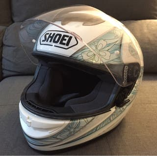 CASCO INTEGRAL MOTO SHOEI