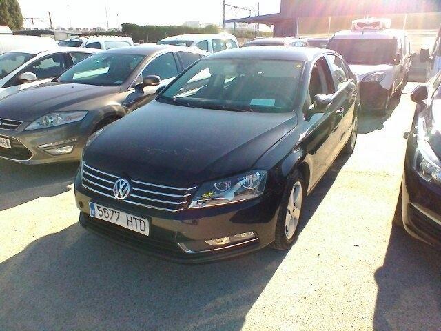 Volkswagen Passat 2.0 TDI Edition BMT 103kW (140CV)