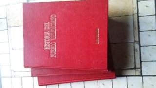 libros historia del pueblo valenciano