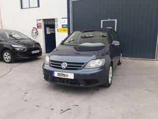 Volkswagen Golf Plus 1.9 TDI sportline 105cv