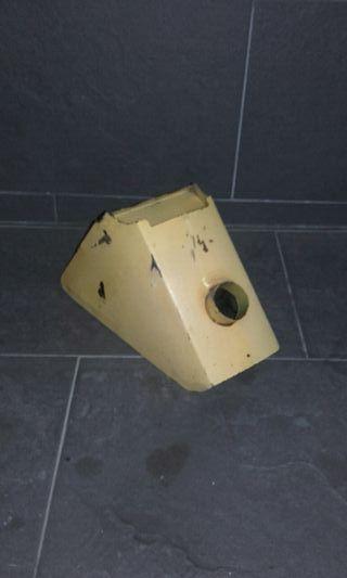 caja de filtro