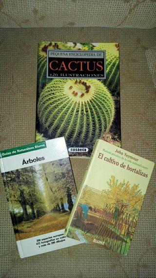 Libros jardiner a de segunda mano por 10 en ugena en - Libros sobre jardineria ...