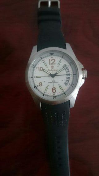 Reloj pulsera Timberland