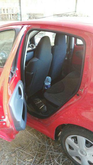 Toyota Aygo 2015 algo negociable