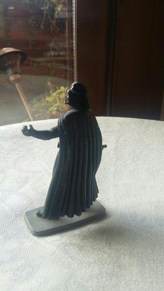 Figura Plomo Darth Vader