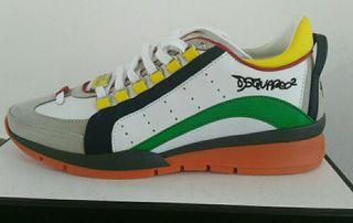 Zapatillas dsquared2
