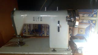 Maquina se coser