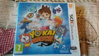 Yo Kai Watch 3DS/2DS