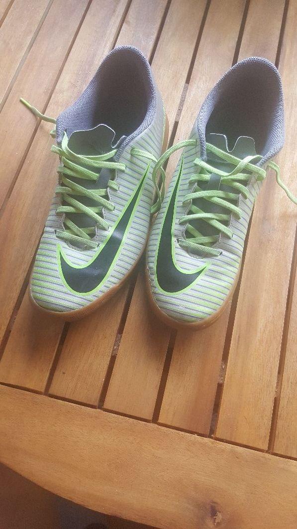 botas de futbol sala nike mercurial x