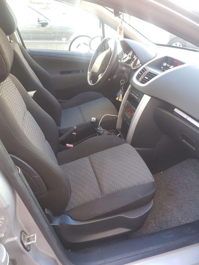 Peugeot 207 Sport HDI