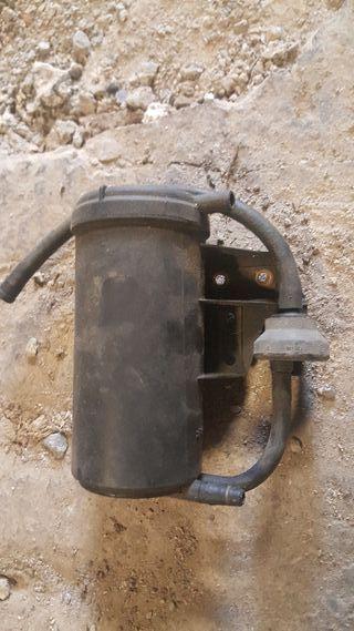 Filtro canister o de carbon actibo de bmw e36 325i