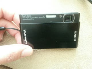 Camara de fotos Sony Cyber Shot 10.1