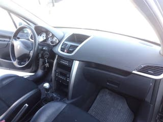 Peugeot 207 sw SPORT