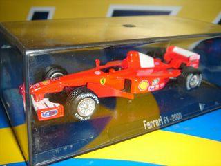 tres coches escala 1/43 formula 1