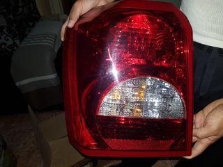 Dodge Caliber 2006