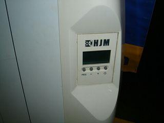 emisor termico 500w. HJM buen estado