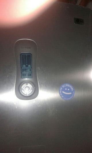 frigorifico Combi sanusi poco uso