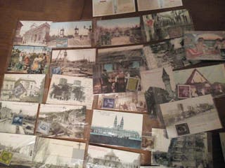 postales antiguas de valencia