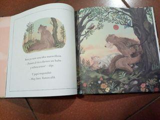 osos, sean taylor y emily hughes
