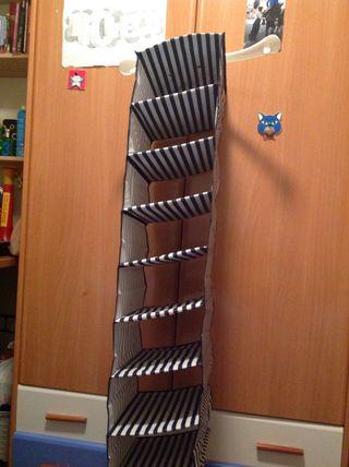 Colgador de armario