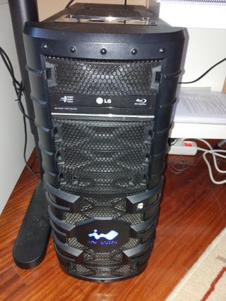 PC gaming Ordenador de sobremesa