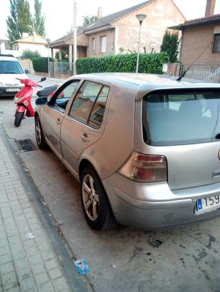 Volkswagen Golf 4 2003