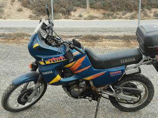 se vende moto Yamaha XT Tenere 660