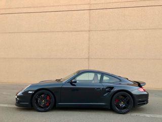 Porsche 911 Turbo 997TT 480cv!!