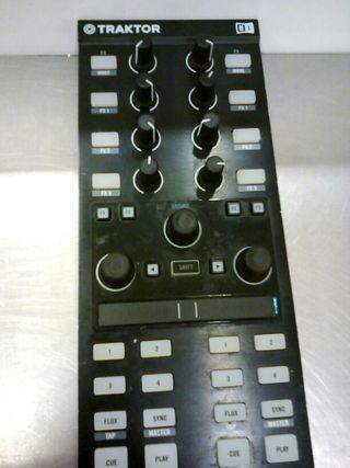 Mesa mezclas Kontrol x1