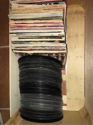 Discos Singles