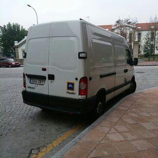 Renault Master DCI 100