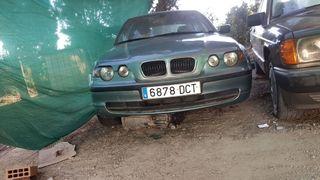 despiece bmw 320 compac diesel 150cv