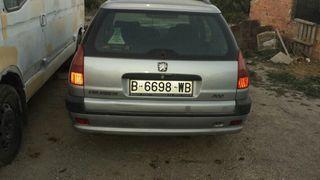 peugeot 306 1996
