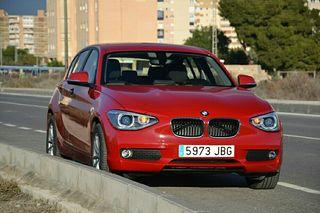 BMW Serie 118d inmaculado. Como nuevo!