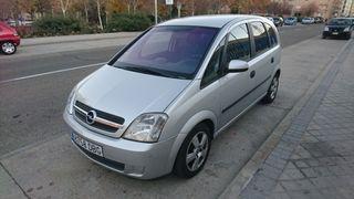 Opel Meriva 1.6 16 v 100 cv