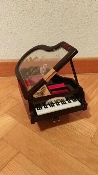 Joyero musical