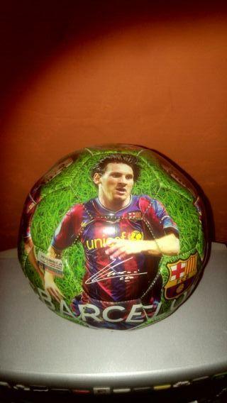 Balon fcb oficial