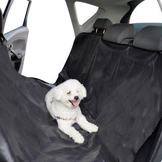 Funda asiento perro