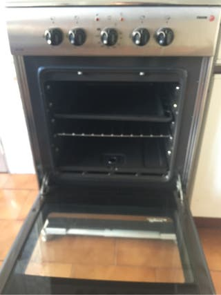 Cocina horno gas fagor nuevo