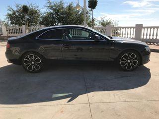 Audi A5 tdi sline multitronic 2.7