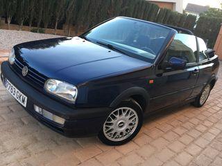 Volkswagen Golf III Cabrio 1994 2.0 115cv